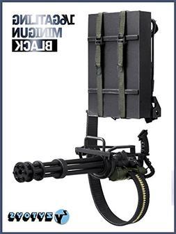 Artcreator_BM ZYTOYS 1/6 Figures Gatling Rapidshot Minigun B